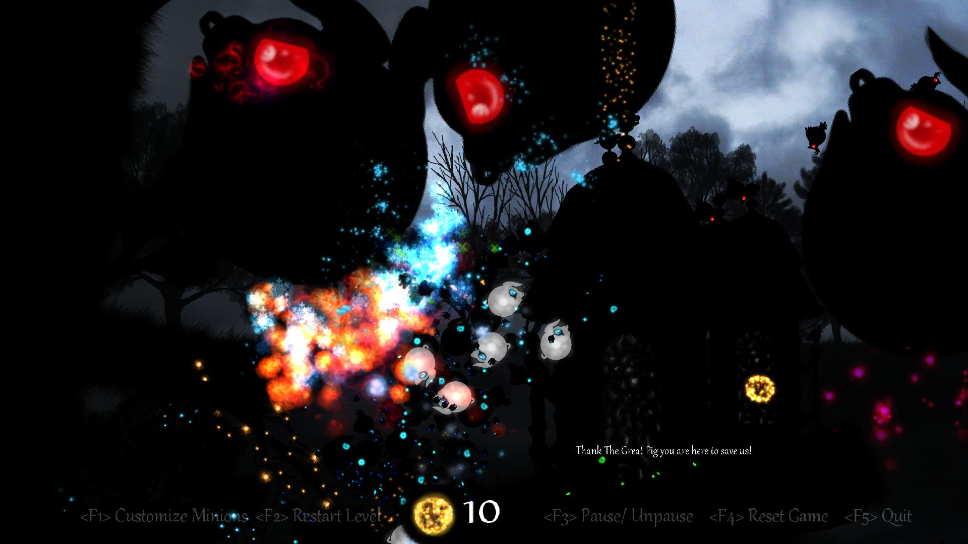 game masquerade